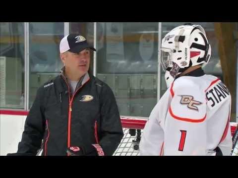 Anaheim Ducks Alumni: Guy Herbert is the Definition of Ducks Dedication