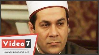 مظهر شاهين فى خطبة الجمعة: الحج مدرسة أخلاقية كفيلة بتهذيب أخلاق الأمة