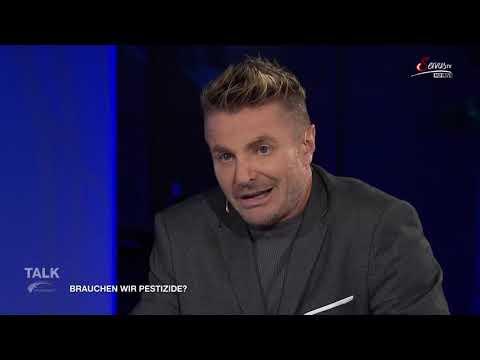 Talk im Hangar-7 - Tatort Acker: Wie giftig ist unser Essen?