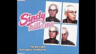 Sindy Kills Me - 03.Ni Ser Likadana Ut Allihop