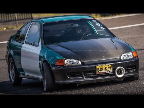 Bracket/TnT Highlights Honda Super Meet Atco