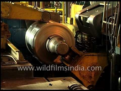 Hindalco is the world's largest aluminium rolling company