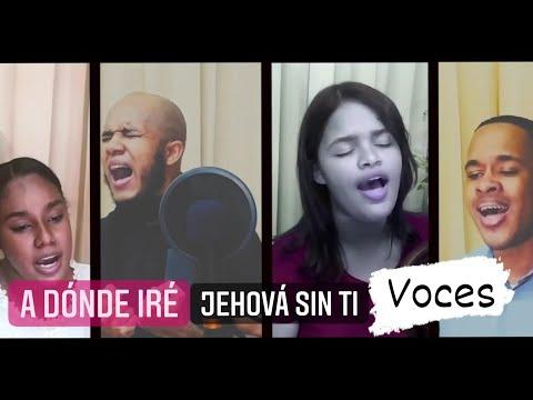 Voces A dónde Iré Jehová Sin Tí – Neway Music – Ocean Duet