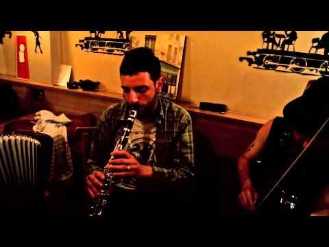 Balkan Music from Istanbul