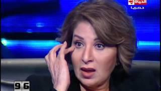 فيديو بوسي تكشف ماذا فعل نور الشريف مع عمرو يوسف بعد فسخ خطوبته لابنته مي! @ موقع ليالينا