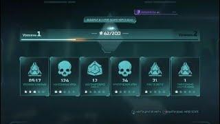 Обзор новой королевской битвы бесплатной онлайн игры на PS 4 HYPER SCAPE™