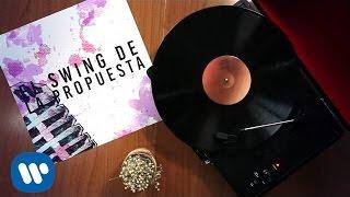 Manuel Medrano - El Swing de la Propuesta (Audio Oficial) thumbnail