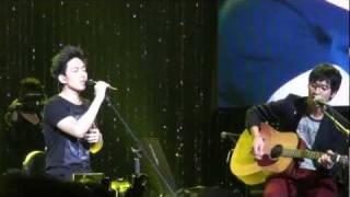 20111022 林宥嘉 紅牛不插電- Yellow (HD 1080p) 有字幕