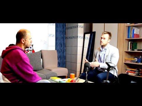 Medien, Feindbilder, Framing, Propaganda, Noam Chomsky - Interview von Klaus Schreiner