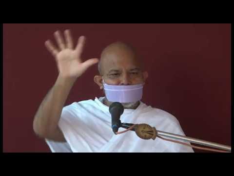 Pravachan : Parsparik Vyavhar Ke 2 Sutra ( 1. Gussa Mukta  2. Seva Yukta