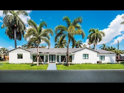 259 S Coconut Lane, Palm Island ~ Miami Beach Luxury Homes
