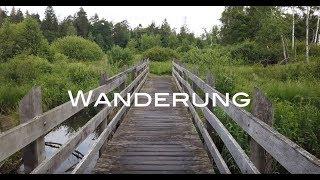 Loches - Wanderung am Pfrunger Ried bei Ostrach