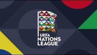 LIGA NARODÓW UEFA - O CO W TYM CHODZI ? - MOJE TYPY NA CAŁE ROZGRYWKI