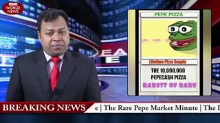 Rare Pepe Market Minute 10-6-16