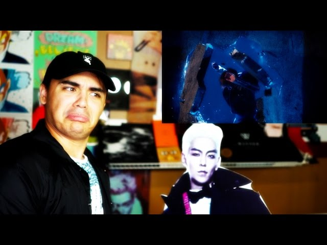 GOT7 - Never Ever MV Reaction [JACKSON BREAKING DEM WALLS THO?!]