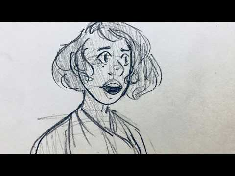 Chant I - Hadestown Animatic