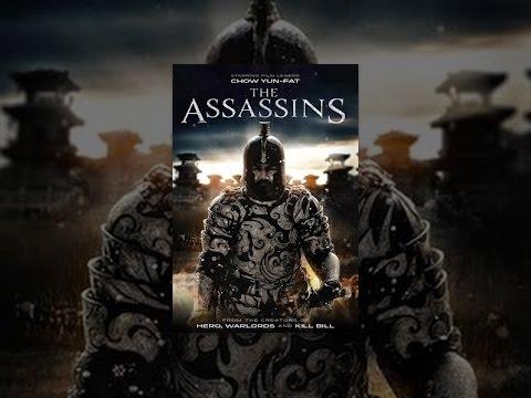 the-assassins