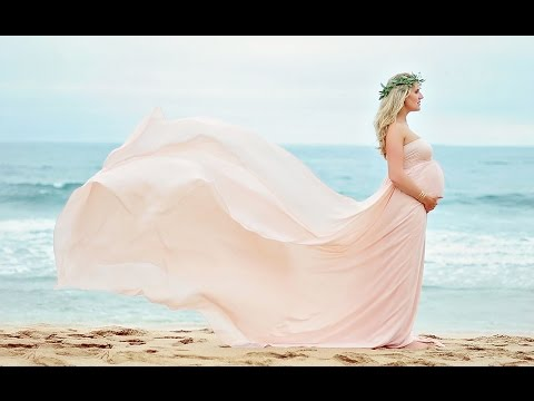 Most Creative Maternity Shoot