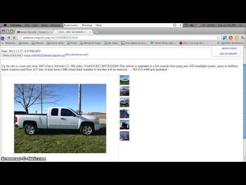 Craigslist Amarillo Tx Cars For Sale By Dealer