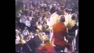 Elvis On Tour 1977 in Rapid City Please subscribe,like and give a c...