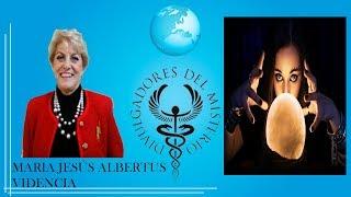 VIDENCIA por MARIA JESUS ALBERTUS