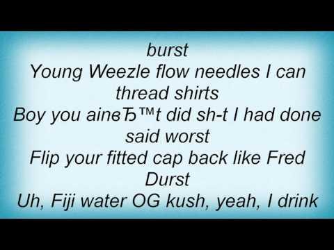 Lil Wayne - D.O.A. Lyrics