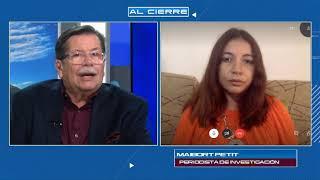 La conexión Iraní - Al Cierre EVTV - 07/19/19 Seg 2