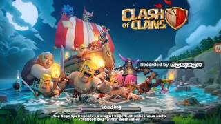 Clash of clans: Sherbet Towers #50 w/ TH 8 units