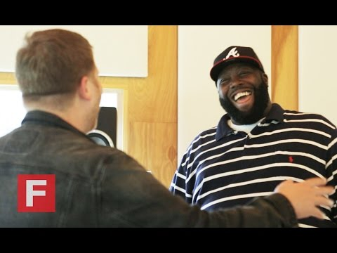 Run the Jewels: In The Woods