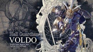 Aris, Have You Seen the Voldo Reveal? Soul Calibur 6