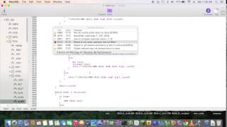 How To Fix Code 6114 Result Not Used Operator Has No Effect DSDT