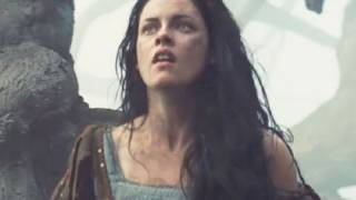 Snow White and the Huntsman Trailer Starring Kristen Stewart Official 2012 [HD]