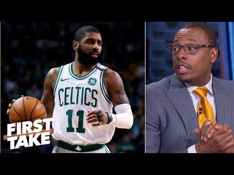 Paul Pierce: Celtics still the favorites in the East despite struggles | First Take