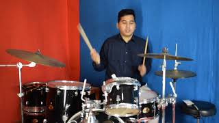 Video Payung Teduh-Akad Drum Cover download MP3, 3GP, MP4, WEBM, AVI, FLV Agustus 2018