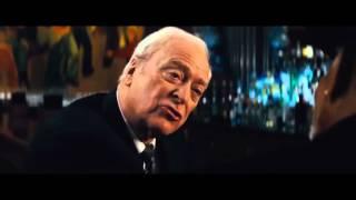 Now You See Me Official Trailer #2 2013)   Mark Ruffalo, Morgan Freeman Movie HD