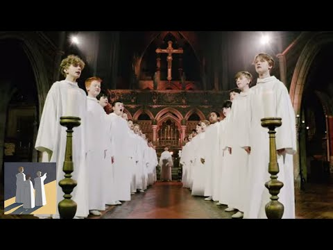 Libera - Carol Of The Bells (New)