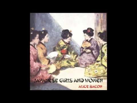 Japanese Girls and Women - 08 - Samurai Women