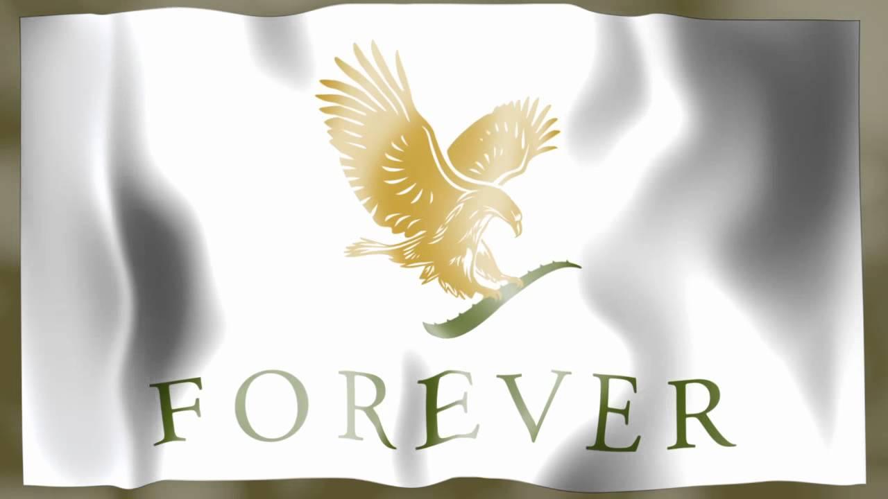 Forever Living Aussteiger