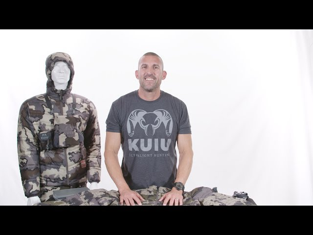 KUIU Live Archived Broadcast - KUIUs Summer Releases 2017
