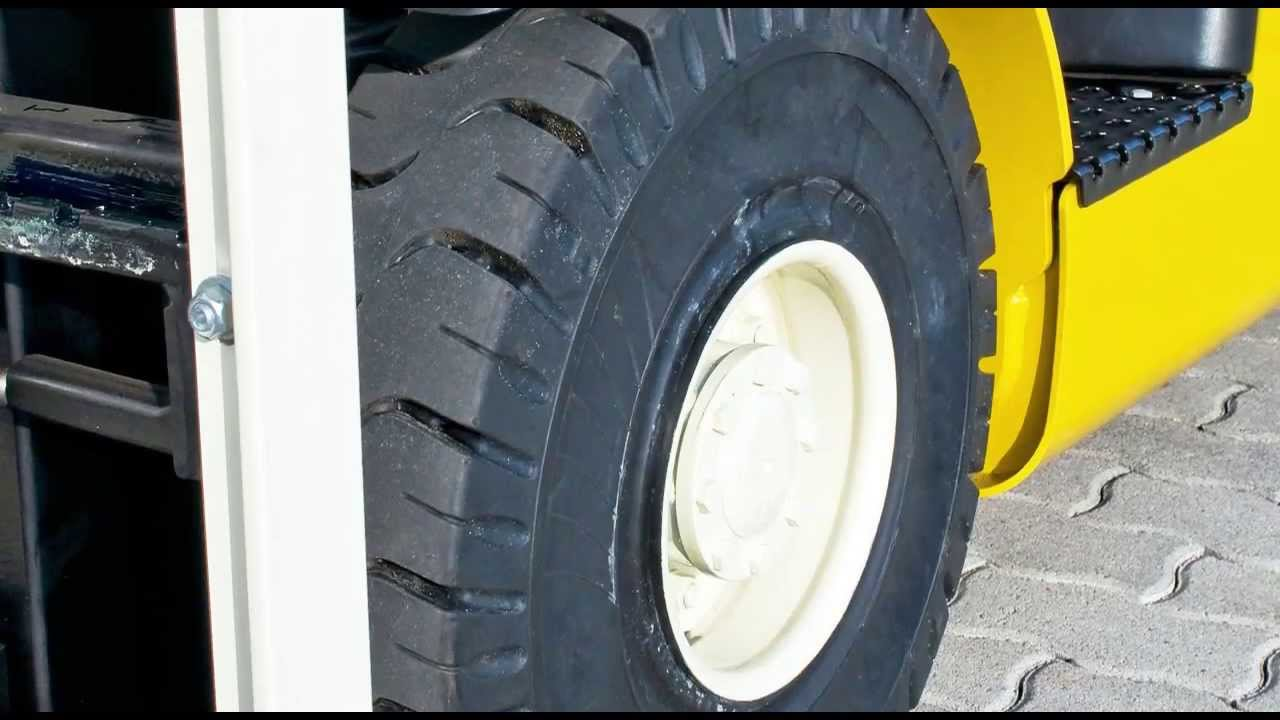 Bird Tire Sales & Service, Inc  - Forklift, Solid Pneumatic