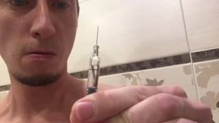 Самостоятельная вакцинация от гриппа