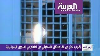 نقل مروان البرغوثي للسجن الانفرادي بعد إضراب الأسرى