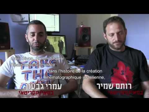 Bnei aruba season 2 episode 10   Hostages (Bnei Aruba)  2019-03-18