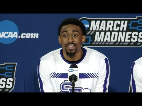 MBB | 2018 NCAA Opening Round Press Conference