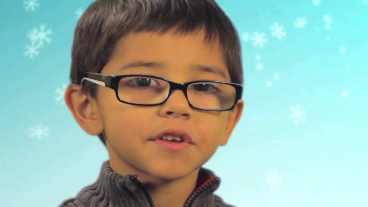 The Branch Kids - Christmas Story 2013 - YouTube