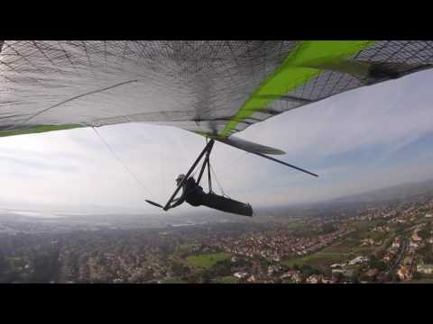 Hang Gliding Mission Peak T2C 136
