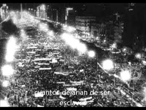 Letra de la memoria / Leon Gieco y Victor Heredia