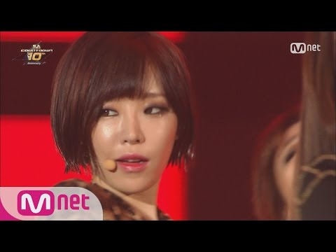 [STAR ZOOM IN] Arrogant Dance is Back! Brown Eyed Girls 'Abracadabra' 160811 EP.125