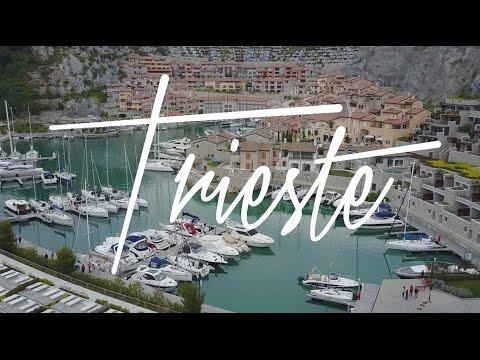 Trieste [GoPro/DJI MavicPro]