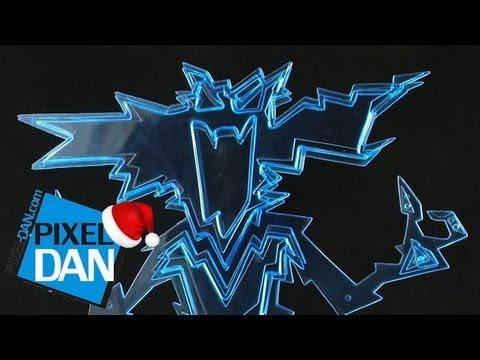 NECA Gremlins Electricity Gremlin Figure Video Review